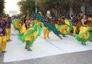 57 danzas de distintas categorías están inscritas para el Festival del Caimán 2019