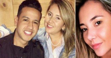 """""""Yo no encajo ahí"""": Dayana Jaimes habló de su mala relación con la familia de Martín Elías"""