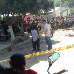 Alias 'Mario' fue asesinado a bala en Luis R Calvo