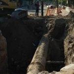 Durante 10 horas suspenderán el servicio de agua en 26 barrios de Santa Marta
