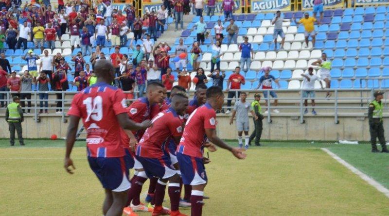 Unión Magdalena arranca la Liga Águila este sábado